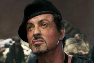 """Stallone anuncia su """"última pelea"""" en la pantalla grande"""