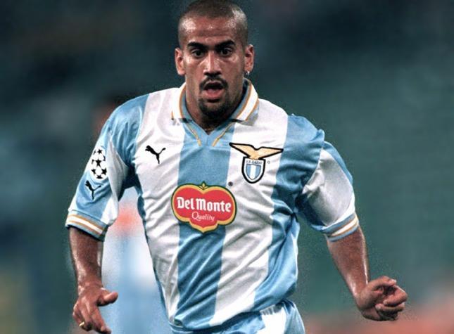 """Verón: """"Si Lazio me hubiera necesitado, habría ido a jugar por ..."""