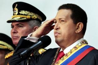 España accedió a extraditar a un ex guardaespaldas de Chávez