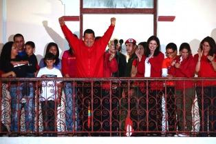 El Gobierno de Maduro prohibió una serie de TV sobre Chávez