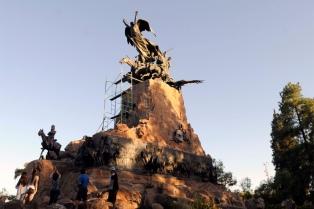 Se firmó un convenio para realizar obras de infraestructura turística en Mendoza