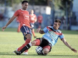 Independiente venció a Brown y alimentó su sueño de primera