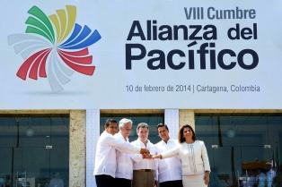 La Alianza del Pacífico busca ingresar al mercado asiático
