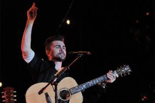 La Academia Latina de los Grammy distingue a Juanes como Persona del 2019