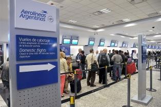 Récord histórico en el Aeropuerto Jorge Newbery: 10 millones de pasajeros en el último año