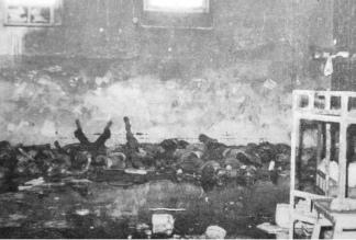 En la Masacre del Pabellón 7 de Devoto murieron cerca de 65 reclusos