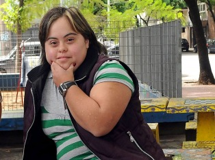 Una semana para recordar y promover los derechos de las personas con síndrome de Down