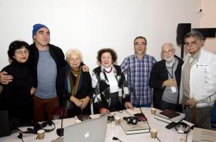Homenajean en París la obra y vida de Juan Gelman