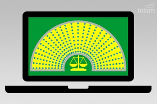 En Brasil rige desde ayer el Marco Civil de Internet