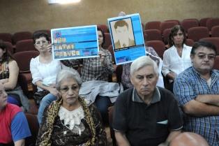 """Piden considerar casos de """"violencia sexual"""" en las condenas del juicio Saint Amant III"""