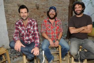 La Vela Puerca se reencuentra con el público argentino el viernes