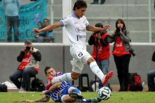 Belgrano descendió a pesar de ganarle a Godoy Cruz