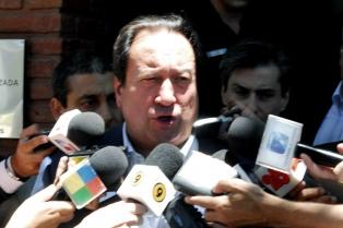 """Arslanian: """"Acuerdo con la reforma judicial porque es fundamental cambiar estructuras"""""""