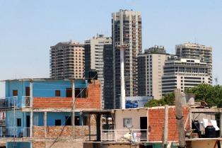 Presupuesto porteño: fuerte rechazo del Consejo Económico y social a lo destinado para vivienda