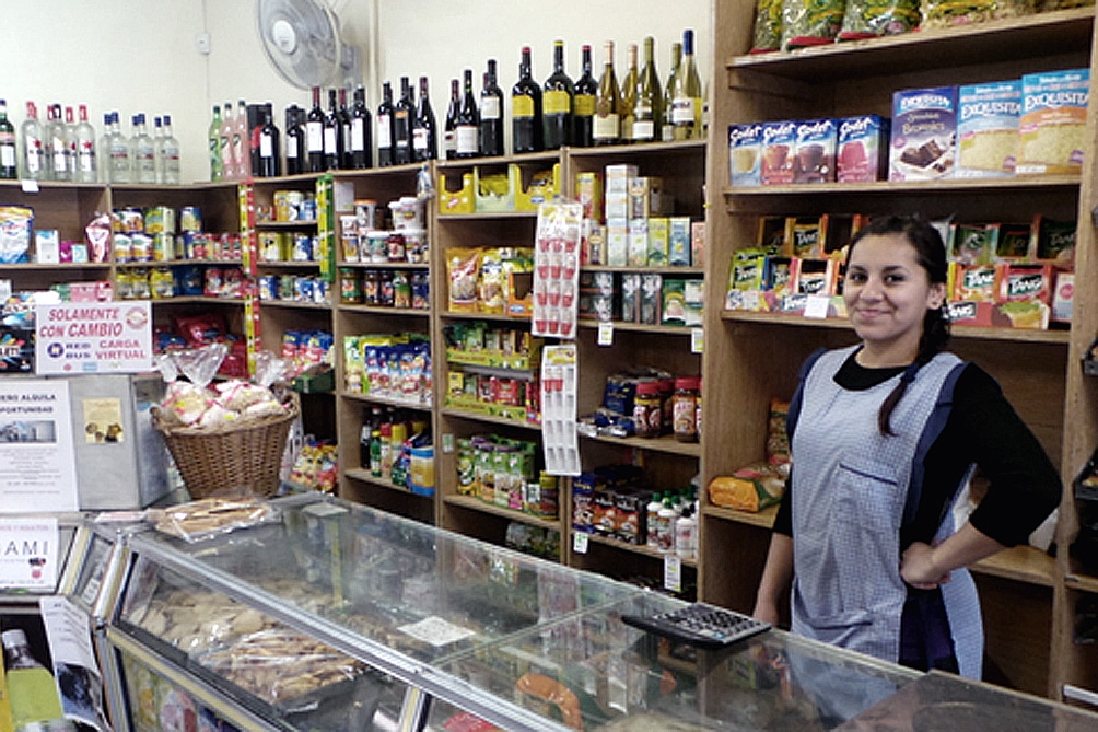 Comprá Más Cerca complementa políticas instrumentadas a nivel nacional