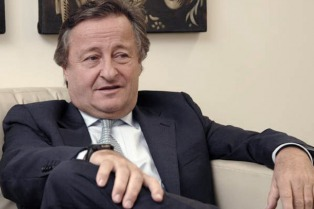 Ratazzi pidió avanzar en una reforma impositiva para mejorar la competividad de la economía