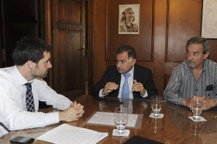 Impulsan un estudio de la estructura fiscal de los municipios