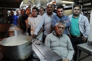 """Inminente desalojo de los trabajadores de """"Lalo"""" de Buenos Aires"""