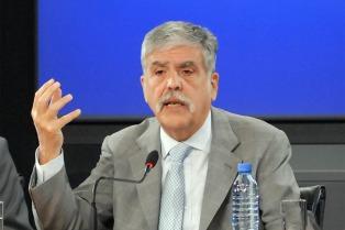 De Vido destacó la importancia del acuerdo nuclear con Rusia