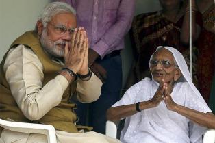 Alrededor de 180 millones de indios fueron a la huelga por la suba del salario mínimo