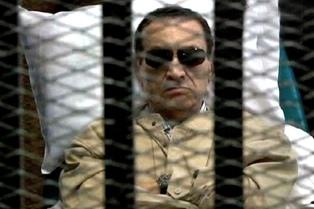 La Fiscalía egipcia solicitó rechazar un recurso que pide anular la condena a Mubarak