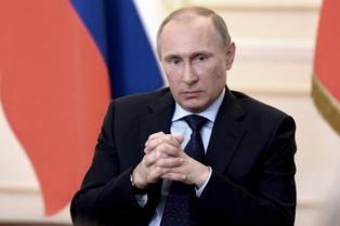 """Putin: """"La relación con la Argentina es estratégica"""""""