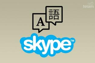 Skype realizará traducción de llamadas en tiempo real