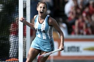 Las Leonas se quedaron con la medalla de bronce en el Mundial de La Haya