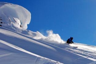 Se lanza la temporada invernal en los centros turísticos patagónicos