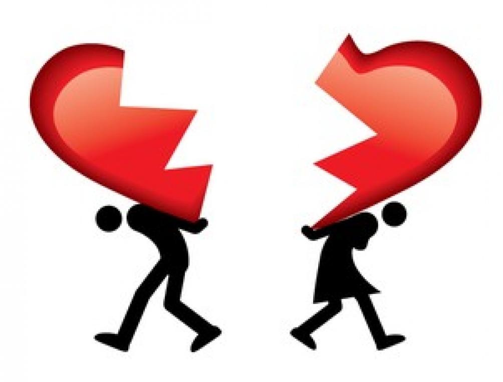 Con los años, la cantidad de divorcios siguió aumentando en relación a los matrimonios y desde 2004 es de solo dos casamientos por cada separación.