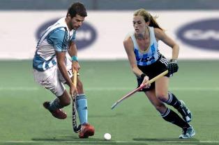 Mundial de Hockey: Leonas y Leones van en busca de la semifinal