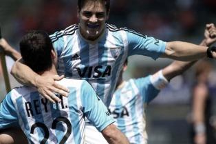 Los Leones conquistaron un histórico bronce en el Mundial de La Haya