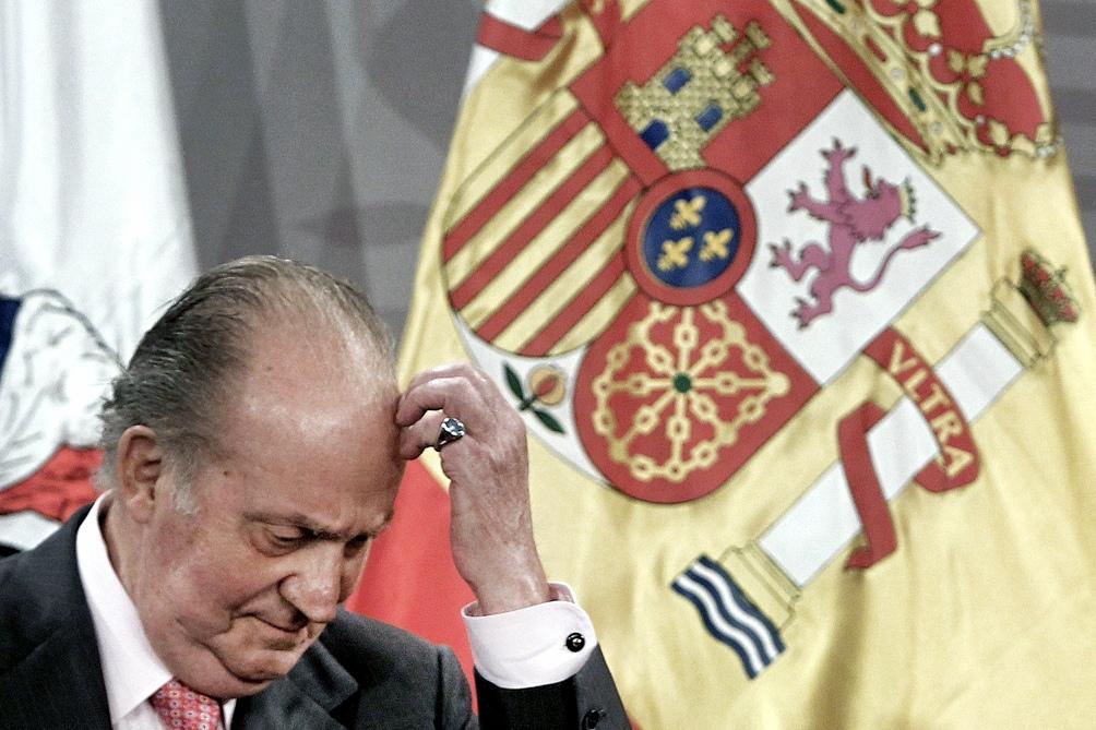 PSOE مجدداً کمیسیون تحقیق در مورد پادشاه برجسته را وتو خواهد کرد