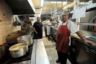 Suspendieron el desalojo del restaurante porteño Lalo de Buenos Aires