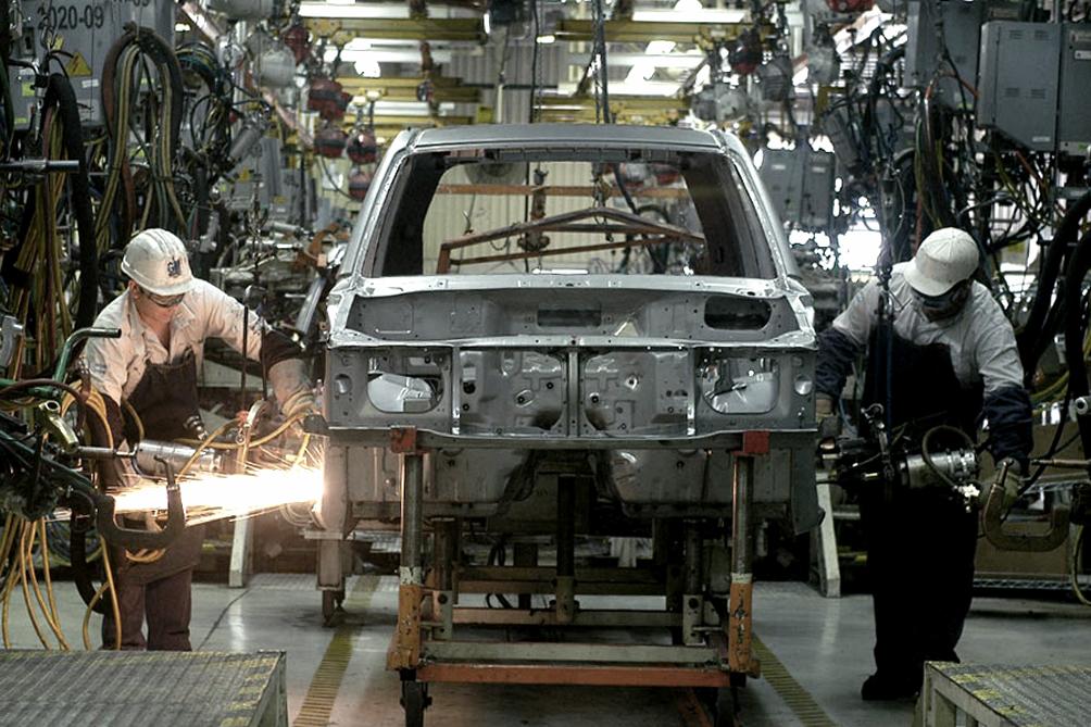 La automotriz Fiat vuelve a la producción en su planta de Córdoba
