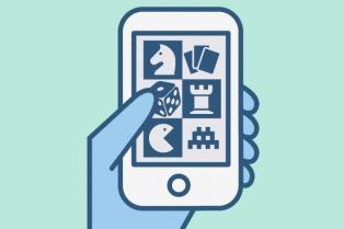 En 2015, los ingresos por juegos para móviles superarán a los de consolas