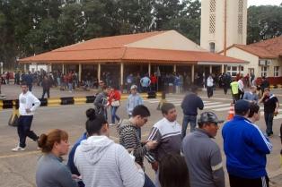 Migraciones reforzará en Corrientes el control fronterizo hacia Brasil por afluencia de turistas