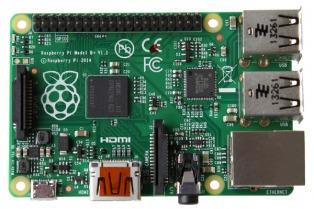 Presentaron un nuevo modelo de Raspberry Pi, la pequeña computadora de bajo costo