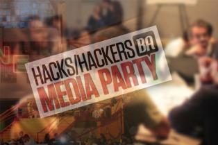 Abren la convocatoria para presentar proyectos y prototipos para la Media Party 2016
