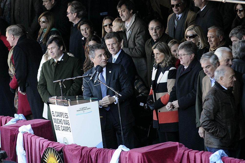 """""""Hoy no vamos a la audiencia porque recusamos al juez Flores"""", dijo el ex ministro."""