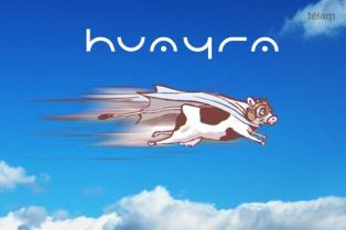 Huayra, una épica soberana