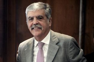 Julio De Vido rechazó que se hayan producido aumentos de tarifas en el servicio del gas