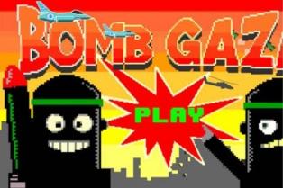 Indignación por la aplicación para celulares que simulaba bombardeos de aviones israelíes a Gaza