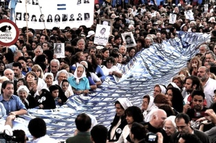 Abuelas no va a la reunión convocada por la Corte por juicios de lesa humanidad