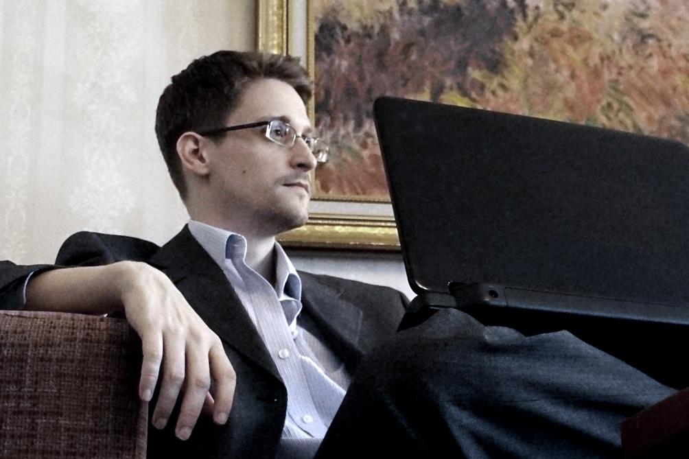 """EE.UU. reclama un supuesto acuerdo a Snowden por """"Vigilancia Permanente"""""""