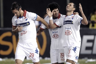 La prensa paraguaya destaca el valor del empate frente a San Lorenzo