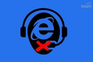 Varias versiones de Internet Explorer dejarán de recibir actualizaciones de seguridad