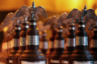 Esta noche se entregarán los 62º premios Cóndor al cine nacional