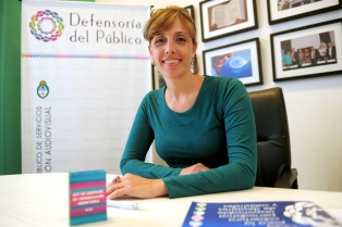 """Ottaviano destacó """"los daños que provoca la concentración comunicacional en la Argentina"""""""