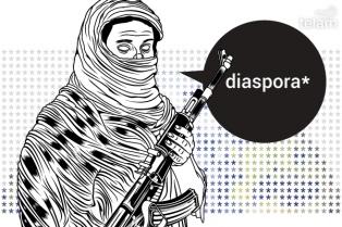 El Estado Islámico ahora difunde su propaganda en una red social que no puede borrar los mensajes